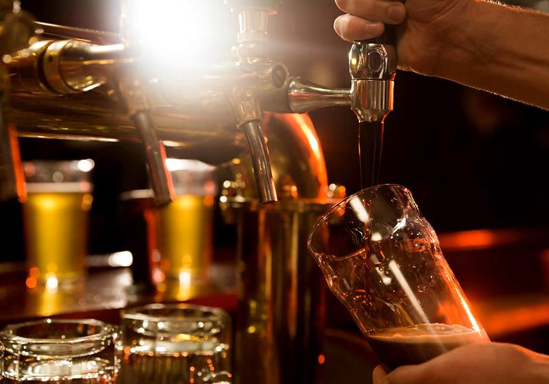 img POS for Bar Nightclub calbiz