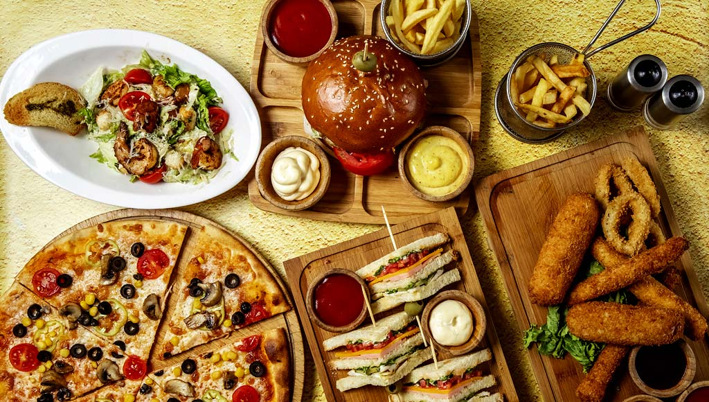 header img POS fast food calbiz