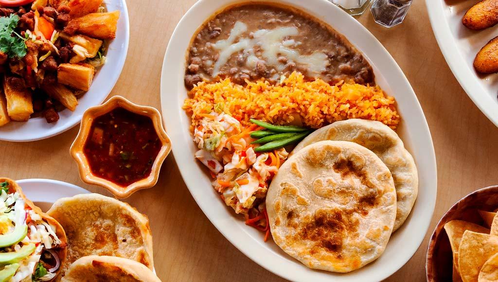header img POS salvadoran restaurant calbiz