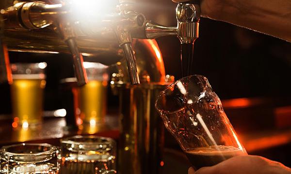 POS System for Bar & Nightclub