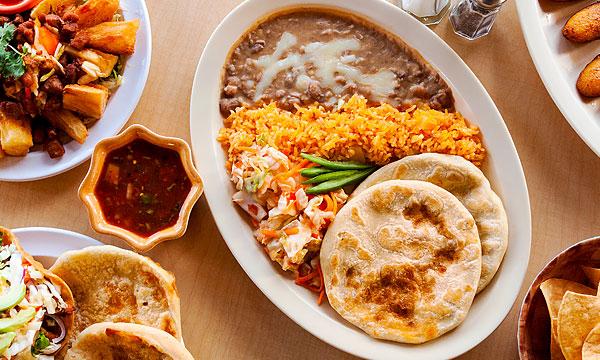 POS System for Salvadoran Restaurant