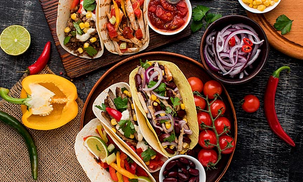 POS System for Mexican Restaurant